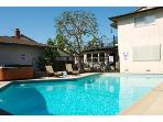 6 Br, Pool&Spa, Walk to Disney!