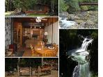 Charming Haida Way Lodge on Little Qualicum River!