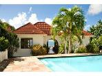 Caribbean Beachfront 2BD/2BA Villa on St. Croix