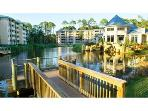 Marriott's Surfwatch - 2BR - Full Resort Access!