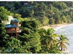 SeaScape On Heavenly Bay, Beachfront Accommodation