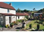 Greyfield Farm Holiday Cottages - Somerset nr Bath
