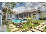 Charming Traditional Villa In Seminyak