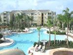 Windsor Hills Condo Less Then 2 Miles to Disney