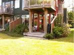 Tofino Beachfront Condo - 1 bedroom, 1 bath