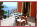 Positano - Nice and budget flat with seaview