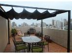 Miraflores Penthouse Rooftop Private Terrace condo