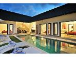 NEW!! 4BR VILLA CAPRI - PRIME LOCATION IN SEMINYAK