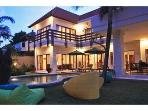 Luxury Savana Villa in Sanur Bali