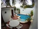 Casa Suzana - In town with private pool!