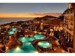 #1 Ranked Five Star Luxury Hotel & Resort in Cabo!