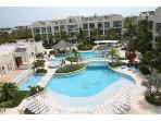 Exquisite 2 BDRM/2 Bathroom Retreat, Atrium Resort