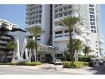 Miami Beach Collins Luxury 2 Bedroom Condo