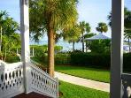 Oceanfront views, all the amenities & boat dockage