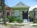 2 bedroom house near Tulane University