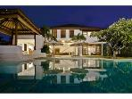 Villa Bahagia- Spacious 4 bedroom villa in Umalas