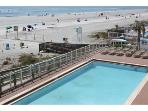 DIRECT OCEANFRONT 3BED 3BATH Daytona Beach SHORES