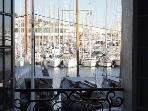Luxury 2 bed apartment with  views of Cannes