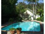 Fallbrook Luxury, Pool, Golf/Hill Views,Guesthouse