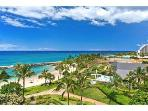 Beach Tower Villa w/ Ocean Views @ Ko Olina Resort