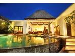 Modern tropical Villa - Seminyak 10min walk to 66