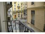 beautiful 2 bedroom flat in Valencia