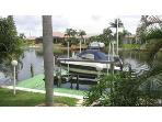 Waterfront Home,heated pool,dock,Incl.Utility&Tax.