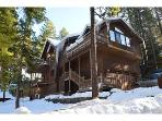 Heavenly Valley Mackedie Cabin, Sleeps 14, 5BD/3BA