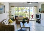Stellar Retreat, Beachfront Condo, St. Croix VI