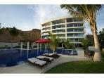 Brand New Luxury Beachfront Condo at Barlovento