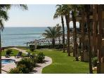 Luxurious 3 bed. BEACH FRONT condo, San Jose Cabo