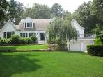 Cape Cod 4 Bdrm Home, 2+ Baths, Pool, Lake Access