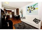 Trendy 4BR/2BA Chelsea Apartment for 10 in NYC!
