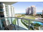 LUXURY ONE BEDROOM OCEAN VIEW ! BEAUTIFUL AREA !