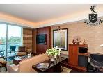ONE Bal Harbour rare 2 bedrooms Suite, ocean views.