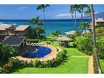 2 bdrm condo in West Maui, remodeled, ocean view.