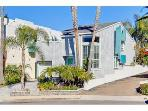 Pacific Beach Retreat -3 bd, 2 ba, ocean view deck