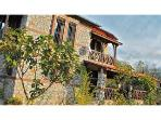 Private Villa In Mature Apple Orchard in Kayakoy