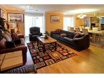 Luxury Condo 1/2 block from Golden Gate Park