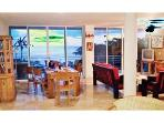 Two bedroom, two bath luxury condo in downtown PV.