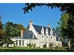 Vacation Rental - Loire Valley Chateau