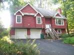 New Shawnee Rental, adjacent to Ski Resort & Golf