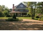 Water View Shingle Style Home in Lower Makonikey