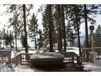 Lake Tahoe Luxury Home Sleeps 12 (6 Bedrms 7 Bths)