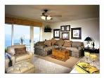 2 bdrm.True Oceanfront , best location, luxury