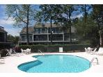 Surfside Beach (Myrtle Beach), SC 1 Bedroom Condo