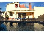 Casa Serena, 4bed villa with pool,Carvoeiro