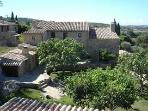 Beautiful Catalan farmhouse in the heart of the