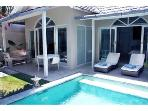 Lovely One Bedroom Villa Colonial in Seminyak