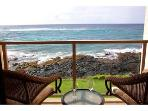Oceanfront Luxury Condo in Poipu, Kauai